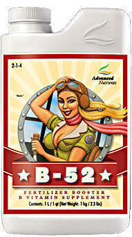 Advanced Nutrients B-52 Fertilizer Booster 1L