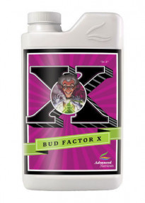 Advanced Nutrients BUD FACTOR-X 1L