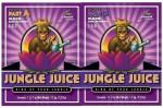 Advanced Nutrients JUNGLE JUICE BLOOM A+B 1L