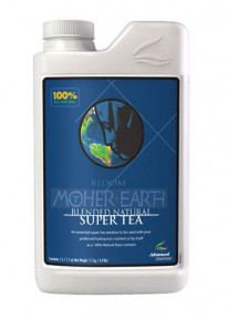 Advanced Nutrients MOTHER EARTH TEA BLOOM 1L