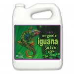 Advanced Nutrients ORGANIC IGUANA JUICE GROW 10L