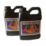 Advanced Nutrients SENSI BLOOM  A+B 10L pH PERFECT