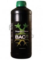 BAC Organic Grow 500ml - odżywka na okres wzrostu