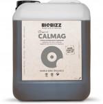 BioBizz CALMAG 5L, DODATKOWY MAGNEZ I WAPŃ