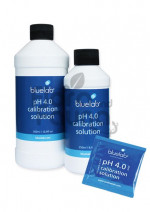 BLUELAB PH4 SOLUTION 250ML - płyn pH-4 do kalibracji elektronicznych pH-metrów
