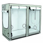 BOX UPRAWOWY, 240x120xh200cm, HOMEBOX WHITE-AMBIENT R240,PAR+