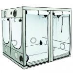 BOX UPRAWOWY, 240x240xh200cm, HOMEBOX WHITE-AMBIENT Q240,PAR+