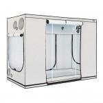 BOX UPRAWOWY, 300x150xh220cm, HOMEBOX WHITE-AMBIENT PLUS R300,PAR+