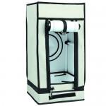 BOX UPRAWOWY, 30x 30xh 60cm, HOMEBOX WHITE-AMBIENT Q30,PAR+