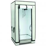 BOX UPRAWOWY, 60x 60xh120cm, HOMEBOX WHITE-AMBIENT Q60,PAR+