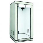 BOX UPRAWOWY, 80x 80xh160cm, HOMEBOX WHITE-AMBIENT Q80,PAR+