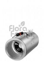 CICHY WENTYLATOR PROMIENIOWY, ISO-MAX, 3-STOPNIOWA REGULACJA, CAN-FAN, fi-200mm, 870m3/h