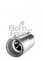 CICHY WENTYLATOR PROMIENIOWY, ISO-MAX, CAN-FAN, fi-315mm, 2380m3/h
