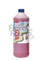 DUTCH FORMULA 2 BLOOM 0,5L, NAWÓZ NA KWITNIENIE - ADVANCED HYDROPONICS OF HOLLAND (hydro, kokos, zie