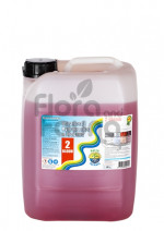 DUTCH FORMULA 2 BLOOM 10L, NAWÓZ NA KWITNIENIE - ADVANCED HYDROPONICS OF HOLLAND (hydro, kokos, ziem