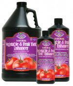 Ernte+ Vegetable & Fruit Yield Enhancer 473ml Microbe Life Hydroponics