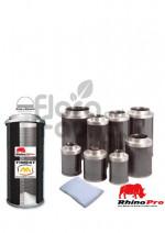 Filtr Rhino Pro fi 100 x 300 350 m3/h