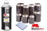 Filtr Rhino Pro fi 315x1000 3750 m3/h