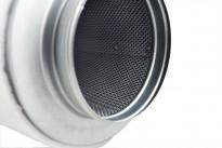 FILTR WĘGLOWY PRIMA KLIMA ECO fi200mm 780-1000m3/h