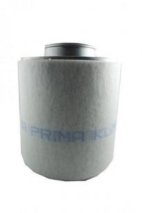 FILTR WĘGLOWY PRIMA KLIMA ECO FLAT fi125mm 200-250m3/h