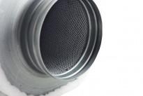 FILTR WĘGLOWY PRIMA KLIMA PROFFESIONAL 125mm/460-700m3/h