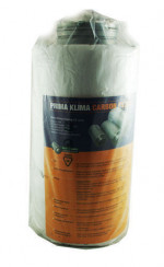 FILTR WĘGLOWY PROFESSIONAL, PRZYŁĄCZE fi-100mm, 180-280m3/h, L29/W19cm, 2,8kg