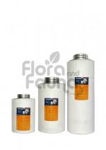FILTR WĘGLOWY PROFESSIONAL, PRZYŁĄCZE fi-100mm, 240-420m3/h, L44/W19cm, 4,4kg