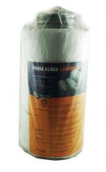 FILTR WĘGLOWY PROFESSIONAL, PRZYŁĄCZE fi-125mm, 360-460m3/h, L44/W21cm, 5,2kg