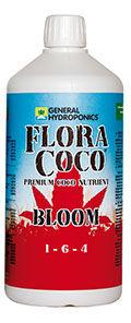 Flora Coco Bloom 5L