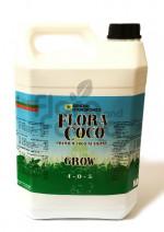 FLORA COCO GROW, 10L, NAWÓZ DO KOKOSU NA WZROST, GENERAL HYDROPONICS - GHE