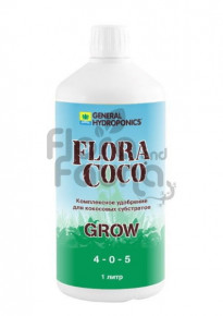 Flora Coco Grow 5L