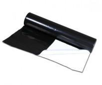 Folia czarno biała światłoszczelna 2warst. 2x1/1mb (grubość 125mu) Easy-Grow