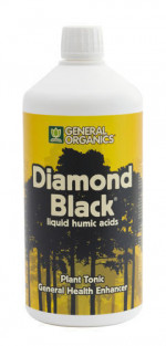 GHE DIAMOND BLACK ORGANICZNY STYMULATOR 0,5L