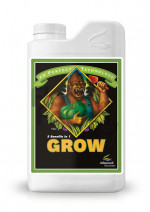 GROW pH PERFECT, 4L, NAWÓZ NA WZROST, (gleba, hydro, kokos), ADVANCED NUTRIENTS