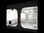 Growbox Secret Jardin Dark Room 300 300x300xh235cm R3.00