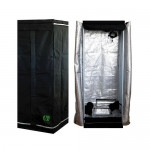 GROWBOX UPRAWOWY HOMEBOX HOMELAB, 40x 40xh120cm