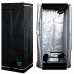 GROWBOX UPRAWOWY HOMEBOX HOMELAB, 80x 80xh180cm