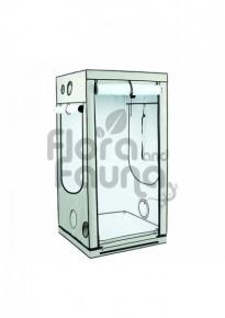 HOMEBOX AMBIENT WHITE PLUS Q100+, 100x100x220cm