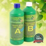 Hydro / Coco Bloom A+B WODA TWARDA 1+1L Dutch Pro