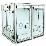 BOX UPRAWOWY, 200x200xh200cm, HOMEBOX WHITE-AMBIENT Q200,PAR+