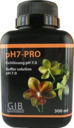 FLUID DO KALIBRACJI MIERNIKÓW pH, pH 7, 300ml