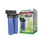 KOMPLETNY SYSTEM FILTRACJI WODY, GROWMAX WATER - PRO GROW 2000L/h