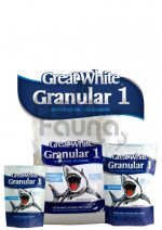 MIKORYZA GRANULAT - GREAT WHITE GRANULAR ONE 1kg, PLANT SUCCESS (mikroryza)