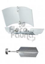 ODBŁYŚNIK Adjust-A-Wings Defender MEDIUM +SPREADER, WHITE, 70x55cm
