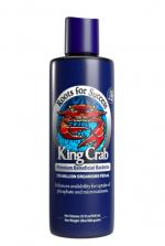 KING CRAB - 275 MLN. MIKROORGANIZMÓW, ZWIEKSZA POBÓR FOSFORU I MIKROELEMENTÓW, OŻYWIA STREFĘ KORZENI