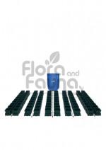 KOMPLETNY SYSTEM AUTOPOT (EASY2GROW), 100 DONICZEK 8,5L + ZBIORNIK FLEXITANK 750L + AKCESORIA