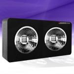 LAMPA LED ADVANCED-STAR, FULL CYCLE, 400W, 32x18xh8cm, (dual = wzrost+kwitnienie)