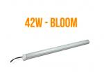 LAMPA VLED BLOOM 42W, LED 3000K NA KWITNIENIE, MONTAŻ W PIONIE I POZIOMIE, DŁ.95cm
