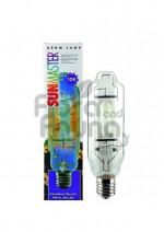 LAMPA / ŻARÓWKA MH, 600W, SUNMASTER - FINISHING DELUXE UV, NA PÓŹNE KWITNIENIE, do uprawy roślin