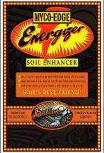 MYCO EDGE ENERGIZER 450g/16oz Santiam Organics
